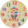 Đồng hồ chú hề học số VD19B