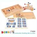 Bộ lắp ráp trí tuệ Benho YT4009