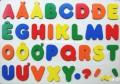 Bảng chữ học tiếng việt Veesano VM01