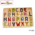 Bảng chữ cái con vật Benho(loại to) YT1089
