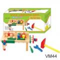 Bàn  dụng cụ lắp ráp VM44