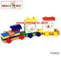 Đoàn tàu lắp ghép Benho YT6422