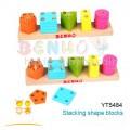 Hình khối & màu sắc Benho YT5484