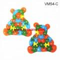 Ghép hình gấu VM54C