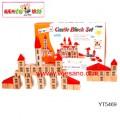 Bộ xếp lâu đài màu sắc (100 mảnh) Benho YT5469