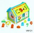 Nhà thả số lắp ráp VM121