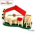 Ngôi nhà biết hát  Benho YT1135