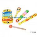 Bộ dụng cụ âm nhạc của bé Benho YT3389