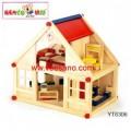 Nhà búp bê Benho YT8306