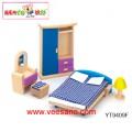 Mô hình Phòng ngủ Benho YT9409F