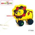 Xe kéo - Sư tử Benho YT7009