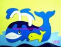 Ghép hình nhà cá voi VM00
