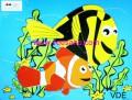 Ghép hình nhà cá VDE