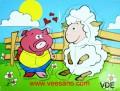Ghép hình cừu & lợn VDE