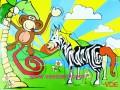 Xếp hình ngựa và khỉ VDE