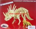 Khủng long Styracosaurus
