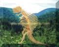 Khủng long SPINOSAURUS