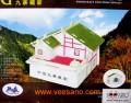 Ngôi nhà Trung Hoa