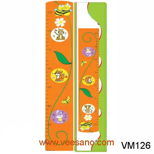 Thước đo chiều cao ong vàng VM.126