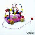 Xe kéo luồn hạt VM41C