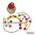 Hộp xâu vòng hoa quả VM99B