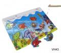 Câu cá đại dương VH43