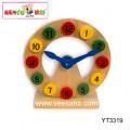 Đồng hồ tập xem giờ Benho YT3319