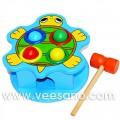 Đập bóng hình rùa VM232