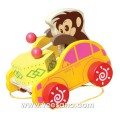 Xe kéo khỉ con VM.249