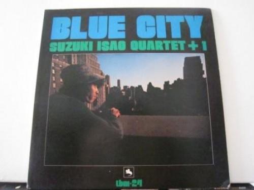 ms:26 LP TBM Blue City...