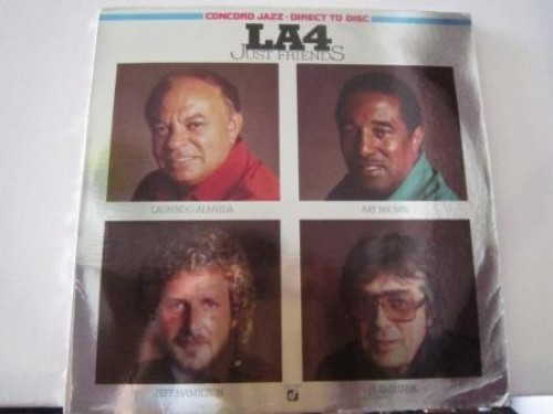 ms:24  Đĩa LP LA4...