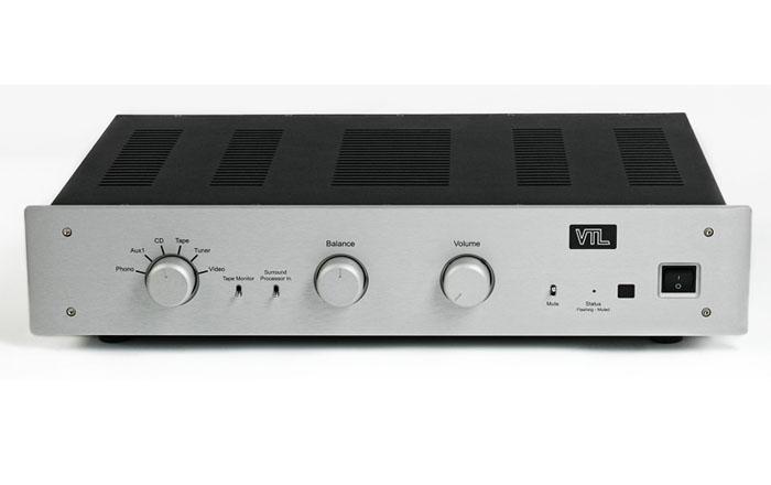 pre VTL TL 2.5
