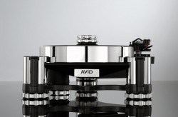 AVID hifi ACUTUS reference SP (chrome)