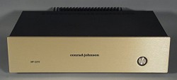 Conrad Johnson MF2275SE Power Amplifier