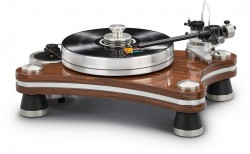 VPI Prime Signature Rosewood Turtable