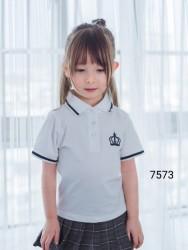 7573. Áo phông polo size đại