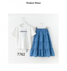 7762. Bộ Hàn Quốc Merci cực đẹp
