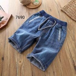 7690. Quần jeans JDK cực đẹp