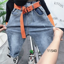 11540. Quần jeans Quảng Châu