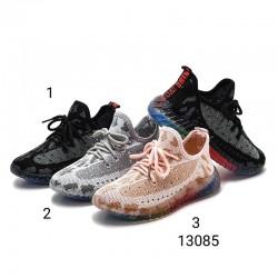 13085. Giày thể thao lưới thoáng khí và siêu mềm