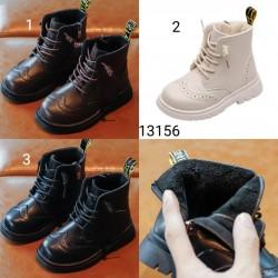 13156. Boot da style Hàn Quốc