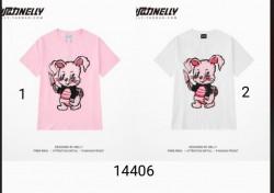 14406. áo Nelly hình thỏ