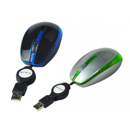 E-BLUE™ - Nion2 Retractable: EMS110