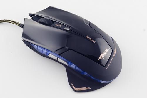 E-BLUE™ - Mazer Type-R: EMS124