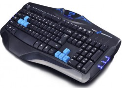 E-BLUE™ - Combatant X: EKM057 - Pro Gaming Keyboard