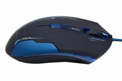 E-BLUE™ - Mazer Type-L: EMS144