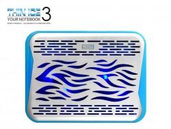 Cool Cold™: Thin Ice 3 Titanium - K20 Titanium