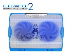 Cool Cold™: Elegant Ice 2 Pop - K22 Pop