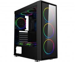 Case máy tính Forgame MIRAGE 2000