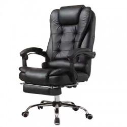 Ghế văn phòng massage E-Dra EOC2000 Black